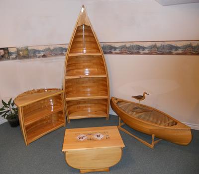 Black Beaver Canoe Co
